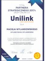 Partner Strategiczny Unilink