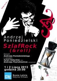 SzlafRock (&roll) -