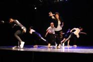 """Dance Avenue lecture czyli wykład o tańcu na przykładzie """"Gwiezdnych wojen"""" na wesoło -"""