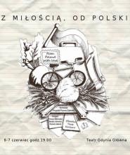 Z miłością, od Polski -