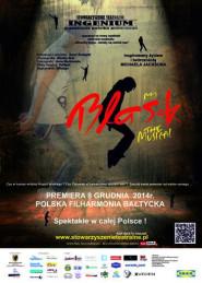 Blask - The Musical -
