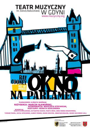 Okno na parlament -