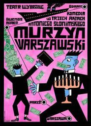 Murzyn warszawski -