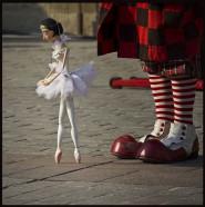 Marionetarium Clowna Pinezki -