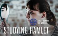 Studiując Hamleta -