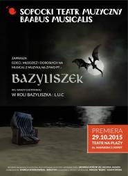 Bazyliszek -