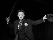 Być jak Charlie Chaplin -