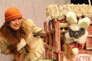 Chatka Zajączka -