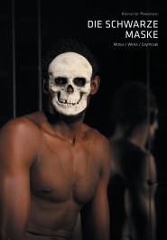 Czarna maska -