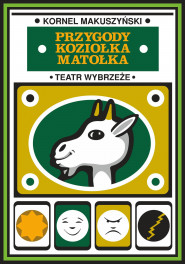 Przygody Koziołka Matołka -