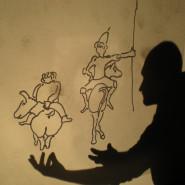 Don Kichote! -