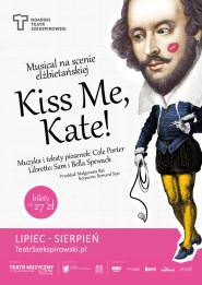 Kiss me, Kate -