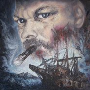 Śmierć myśliwego - opowieść o Hemingwayu -