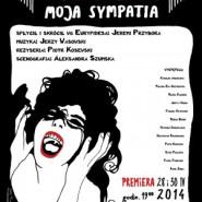 Medea, moja sympatia