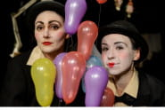 Baloniarze -