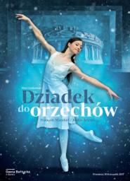 Dziadek do orzechów - live streaming -