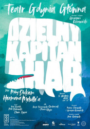 Dzielny Kapitan Ahab -