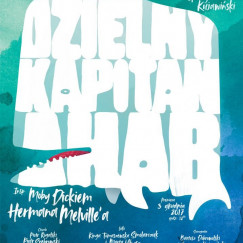 Dzielny Kapitan Ahab