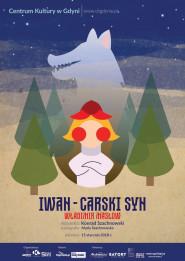 Iwan - carski syn -