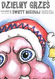 Dzielny Grześ i Święty Mikołaj -