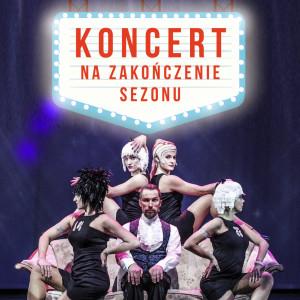 Rewia Piosenki - Koncert na zakończenie sezonu
