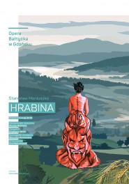 Hrabina -