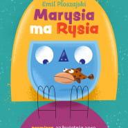 Marysia ma Rysia - spektakl online