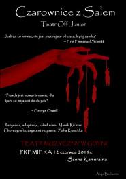 Czarownice z Salem -