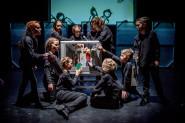 Mała premiera - Hamlet -