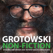 Grotowski Non-Fiction -