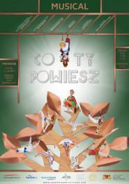 Musical Co Ty Powiesz -