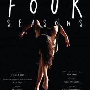 Four Seasons / Cztery pory roku