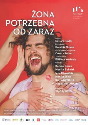 Żona potrzebna od zaraz - Gdańsk, 19 grudnia 2020 (sobota)