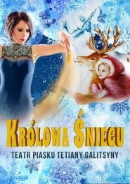 Królowa Śniegu online -