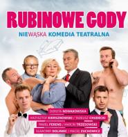 Rubinowe Gody -