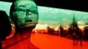 Maska - czytanie performatywne online