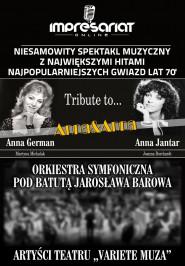 Anna & Anna -