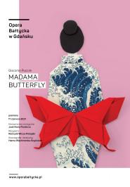 Madama Butterfly -