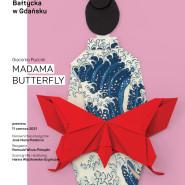 Madama Butterfly - premiera