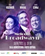Melodie Broadwayu - Edyta Krzemień i Jakub Wocial -