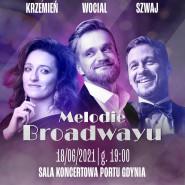 Melodie Broadwayu - Edyta Krzemień i Jakub Wocial
