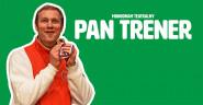 Pan Trener -