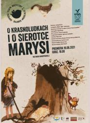 O Krasnoludkach i o Sierotce Marysi -
