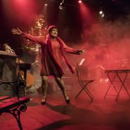 """28. Lato Teatralne: Bar Macabre - """"Bar-Macabre"""" - GALA NA 120-LECIE SOPOTU"""
