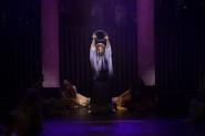 Król Yebi - pokaz rejestracji spektaklu -