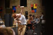 Impossible Dances BADco. -