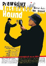Prawdziwy inspektor Hound -