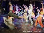12 ławek - Teatralny Projekt Hip Hopowy -