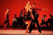 Men's Dance  -