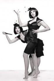 3 x Noir Danse  -